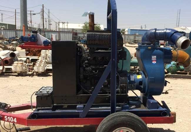 East Texas Oilfield Supply Company